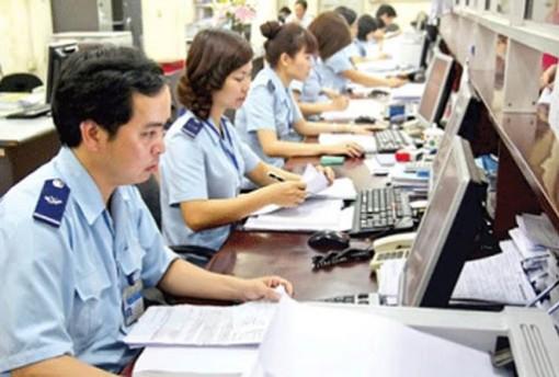 Đề xuất về vị trí việc làm và định mức biên chế công chức ngành tài chính
