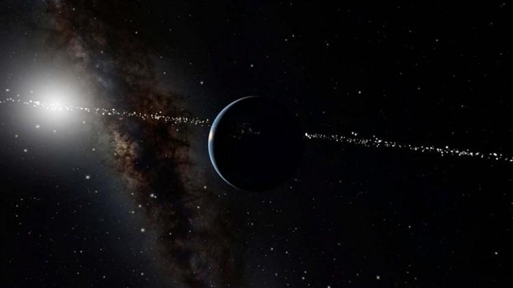 Trái đất lọt vào tầm ngắm của 29 hành tinh khác