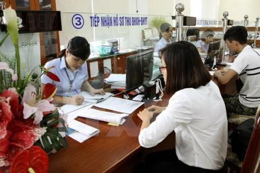 Sửa đổi chế độ nâng bậc lương thường xuyên, trước thời hạn với cán bộ, công chức