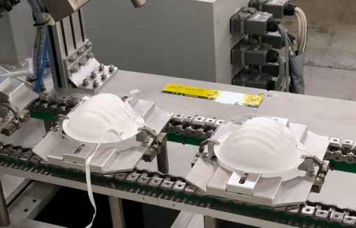 Kỹ sư MIT và Đại học Harvard thiết kế khẩu trang phát hiện COVID-19