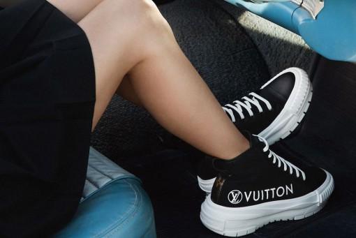 Dép lê và sneaker mới của Louis Vuitton hứa hẹn gây bão với giới trẻ