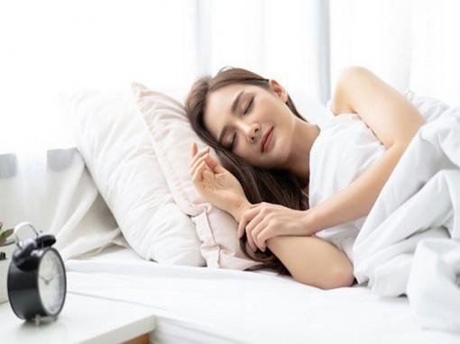 Ngủ bao nhiêu tiếng một đêm là tốt nhất?
