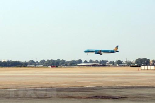 Tạm dừng đường bay TP Hồ Chí Minh-Phú Quốc từ 0h ngày 8-7