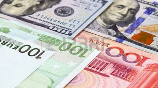 Tỷ giá ngoại tệ ngày 9-7: Đồng USD giảm nhẹ