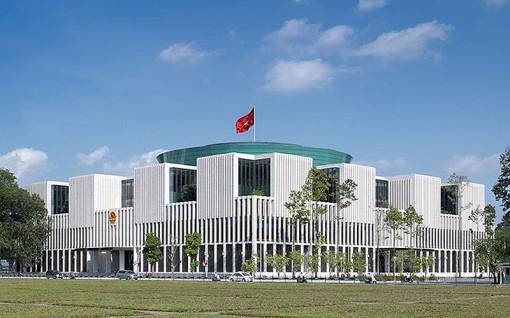 Phiên họp thứ 58 của Ủy ban Thường vụ Quốc hội khóa XIV sẽ khai mạc ngày 12-7
