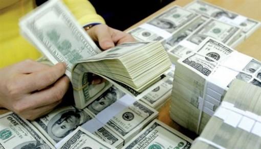 Tỷ giá USD hôm nay 10-7: Chưa dừng suy giảm