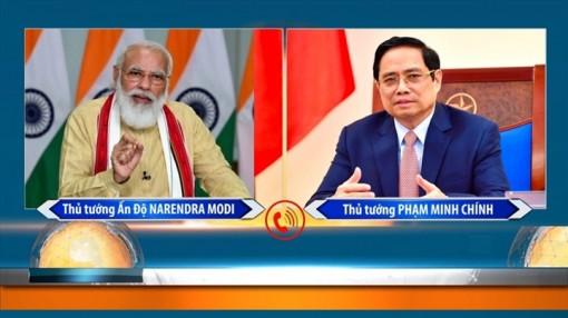 Ấn Độ sẵn sàng hỗ trợ Việt Nam tiếp cận nguồn vaccine COVID-19