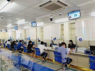 Từ ngày 12-7, Trung tâm Phục vụ hành chính công An Giang tạm ngưng tiếp nhận trực tiếp hồ sơ yêu cầu giải quyết thủ tục hành chính