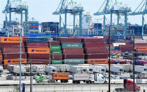 G20 cảnh báo nguy cơ đe dọa sự phục hồi kinh tế toàn cầu