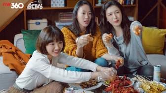 Hàng loạt phim hot sắp lên sóng truyền hình Việt