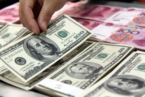 Tỷ giá ngoại tệ ngày 14-7: Đồng USD tăng mạnh