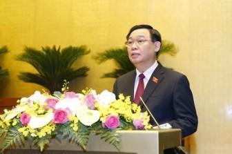 Phê chuẩn kết quả bầu Chủ tịch, Phó Chủ tịch HĐND của 14 địa phương