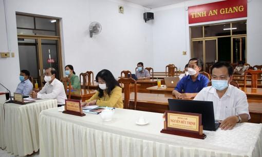 Hội nghị báo cáo viên Trung ương tháng 7-2021