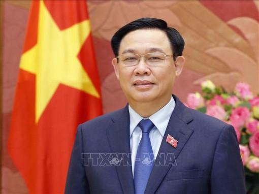 Vận dụng tư tưởng Hồ Chí Minh trong hoạt động lập pháp, góp phần xây dựng và hoàn thiện Nhà nước pháp quyền XHCN Việt Nam