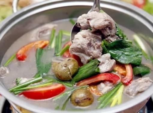 Món ngon mỗi ngày: Vịt om sấu chuẩn hương vị miền Bắc