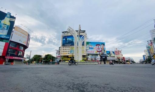 Giãn cách xã hội toàn tỉnh An Giang theo Chỉ thị 16 đến hết ngày 1-8-2021