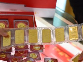 Giá vàng hôm nay 18-7: Giữ đà tăng giá trong dài hạn