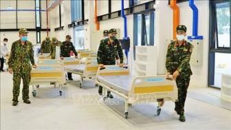 Bộ Y tế chuẩn bị mọi kịch bản ứng phó với dịch COVID-19 khi thực hiện Chỉ thị 16 tại các tỉnh, thành miền Nam