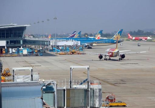 Dừng toàn bộ đường bay nội địa tới Côn Đảo, Cà Mau, Rạch Giá