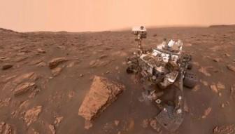 """Tàu của NASA phát hiện """"tiếng ợ hơi của người ngoài hành tinh"""""""