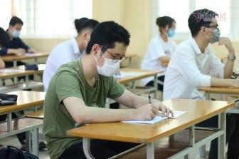 Bộ GD-ĐT 'chốt' thi tốt nghiệp THPT đợt 2 từ ngày 6 đến 7-8