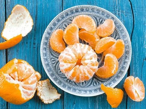 Lợi ích bất ngờ ít người biết của trái quýt