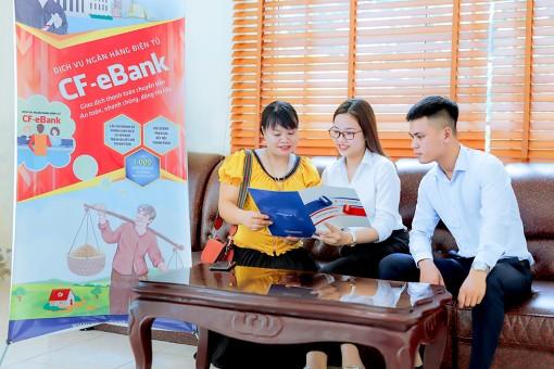 Ngân hàng Hợp tác xã Việt Nam thúc đẩy tài chính toàn diện