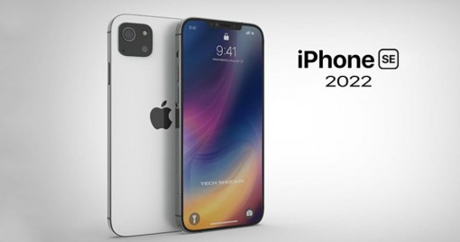 iPhone SE 2022 sẽ hỗ trợ kết nối 5G