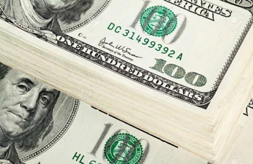 Tỷ giá USD, Euro ngày 22-7: Đồng USD treo trên đỉnh