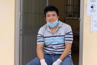 """An Giang: Khởi tố vụ án hình sự """"Làm lây lan dịch bệnh truyền nhiễm nguy hiểm cho người"""" liên quan tài xế Nguyễn Ngọc Sơn"""