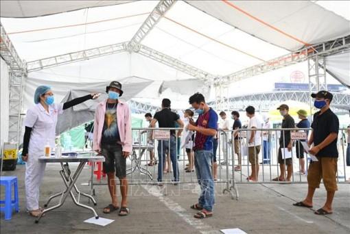 Sáng 23-7, Việt Nam có 3.898 ca mắc mới COVID-19, đến nay đã tiêm 4.411.659 liều vaccine