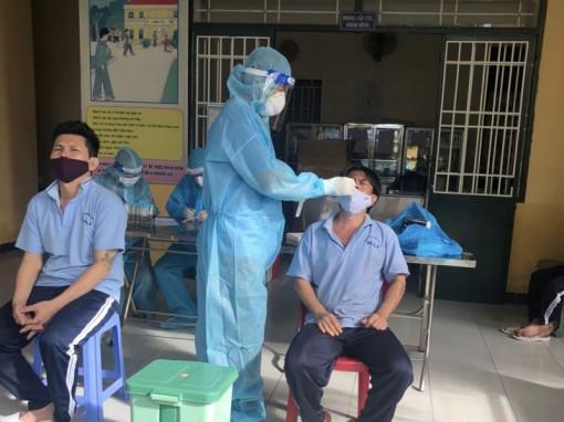 440 học viên và nhân viên Cơ sở cai nghiện Bố Lá dương tính SARS-CoV-2