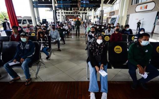 Châu Á đã vượt mốc 60 triệu ca mắc COVID-19