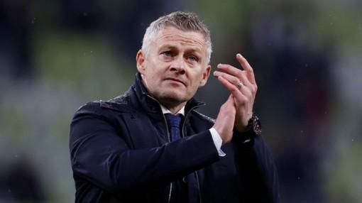 Man Utd gia hạn hợp đồng với HLV Solskjaer