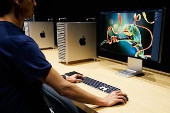 Apple phát triển màn hình máy tính chuyên nghiệp dùng chip A13 Bionic