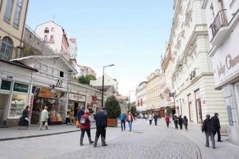 UNESCO công nhận di sản thế giới với 3 thành phố nghỉ dưỡng của Séc