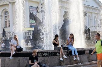 Nguyên nhân số ca mắc COVID-19 tại Nga vẫn ở mức cao