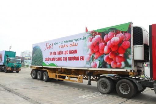 Đẩy mạnh tiêu thụ nông sản qua thương mại điện tử