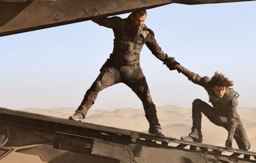"""Bom tấn """"Dune"""" tung trailer quốc tế hé lộ nhiều tình tiết hấp dẫn"""