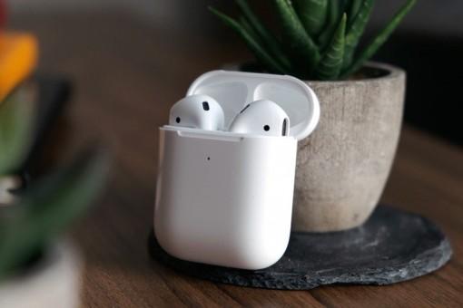 AirPods mới sẽ ra mắt cùng iPhone 13