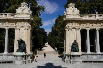 Đại lộ Paseo del Prado và công viên Buen Retiro vào danh sách di sản thế giới của UNESCO