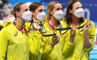 Ngày thi đấu thứ hai tại Olympic Tokyo 2020: Xác lập một kỷ lục thế giới và bảy kỷ lục Thế vận hội