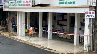 Toàn bộ nhân viên và thân nhân bệnh nhân âm tính, gỡ bỏ phong tỏa Bệnh viện Đa khoa Bình Dân