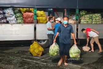 Chôm chôm, nhãn chín rộ, Đồng Nai khẩn cấp kêu gọi hỗ trợ tiêu thụ nông sản cho nông dân