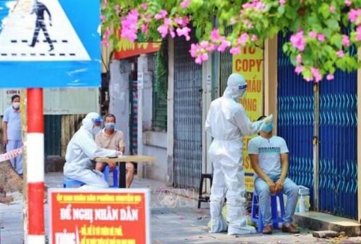 Sáng 26-7, Việt Nam có 2.708 ca mắc mới COVID-19, thêm 77.967 liều vaccine được tiêm