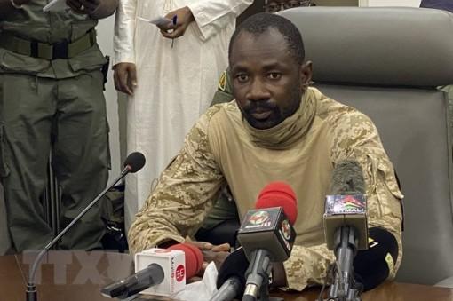 Mali: Đối tượng tìm cách ám sát Tổng thống lâm thời Goita đã chết