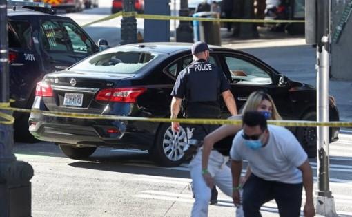 Mỹ: Nhiều người thương vong trong các vụ nổ súng ở thành phố Seattle