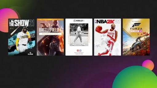 Microsoft giảm giá hàng trăm trò chơi cho Xbox và PC