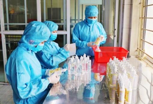 Bộ Y tế thu hồi văn bản có danh mục 12 thuốc cổ truyền phòng và hỗ trợ điều trị COVID-19