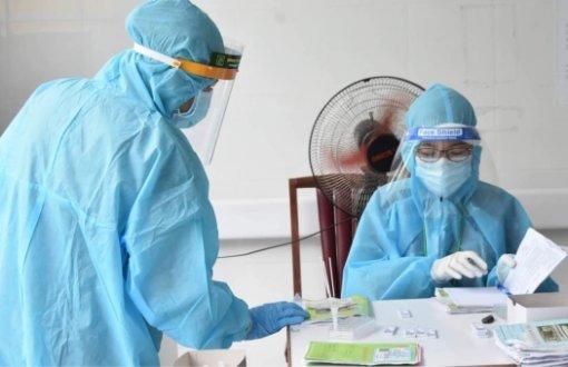 Chiều 26-7, Bộ Y tế công bố thêm 5.174 ca COVID-19
